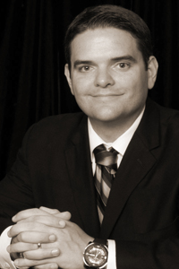 San Diego Tax Attorney Josh Maxwell
